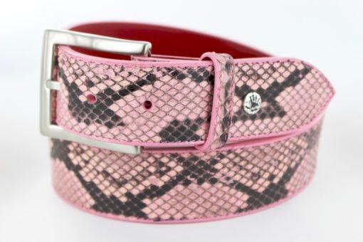 Python Pink