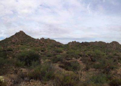 favorite hiking trail