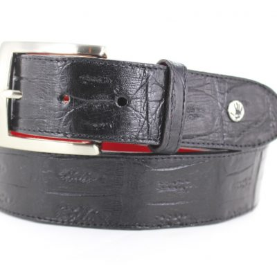 Crocodile black