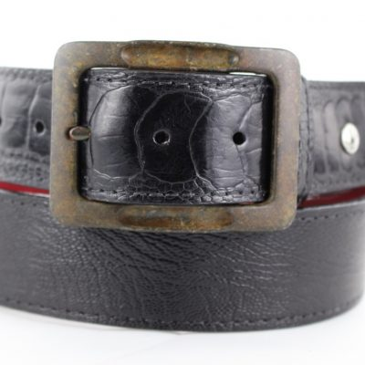 buckle antique