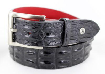 SW Croc Black